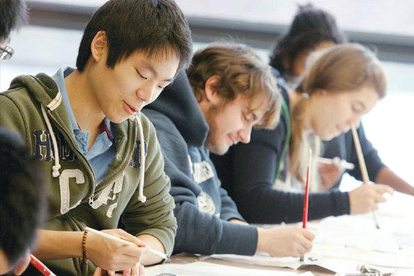 博得美国名校外教1对1 – 高级课程